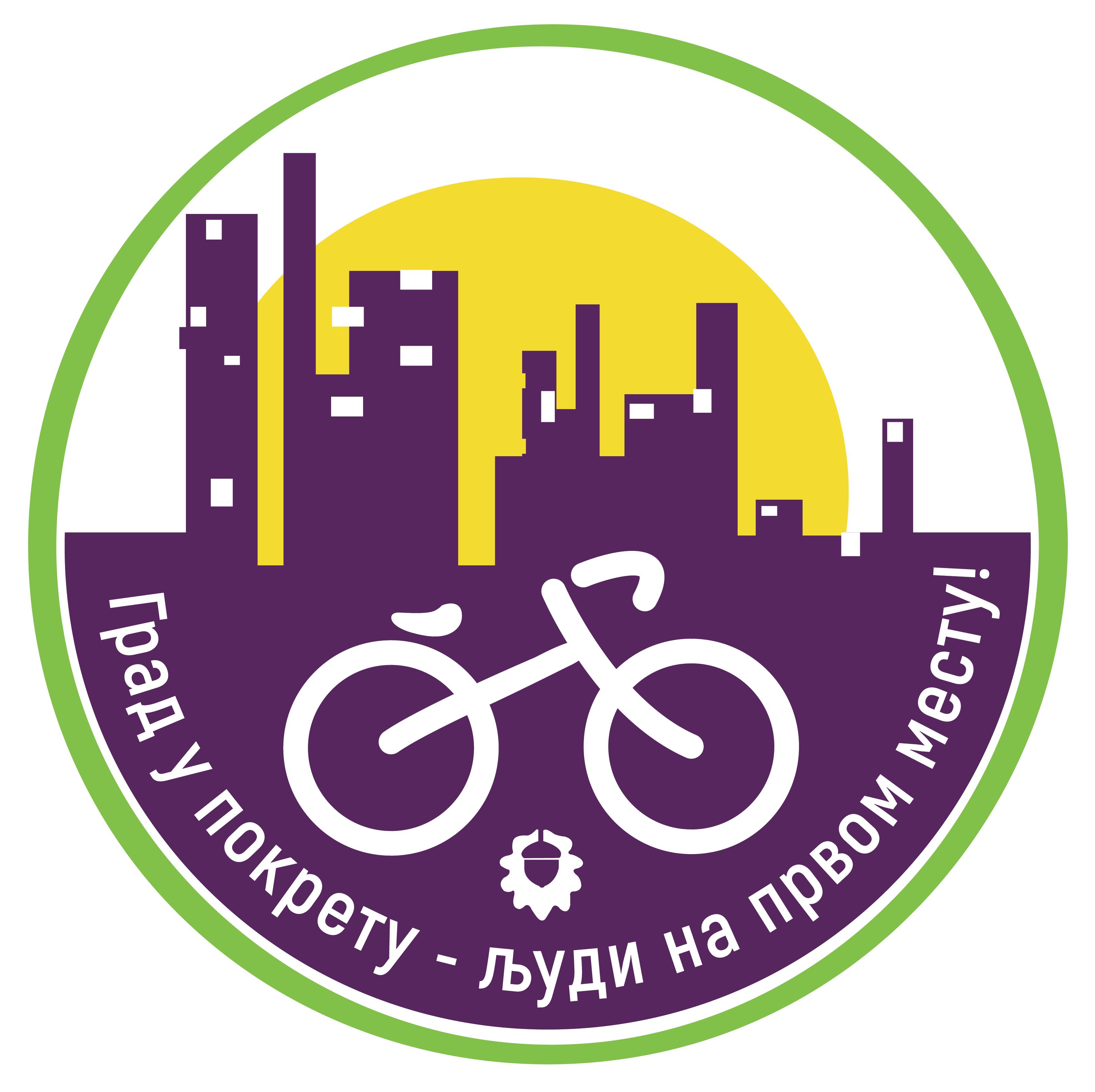 Zašto (ne) bicikliraš?
